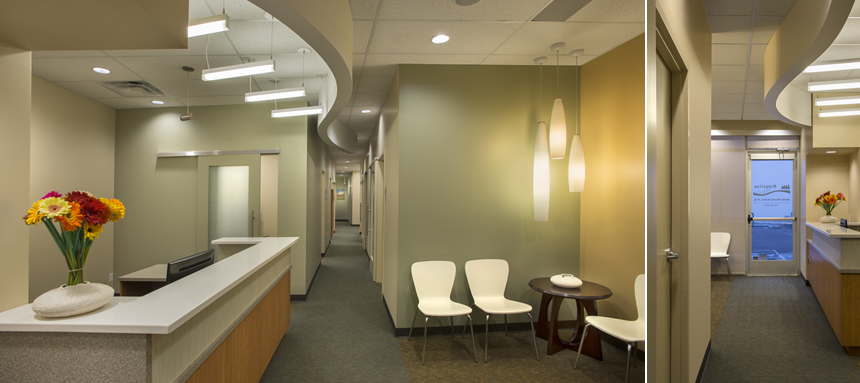 Medical Office Design Ideas chiropractic office design medical office design layout refreshing and comfortable medical office design medical office Dental Office Building Interior Design Architecture