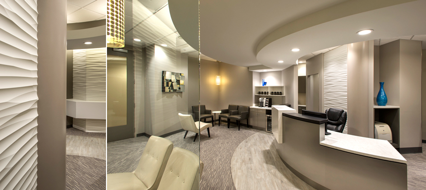 Dental office design ideas dental office