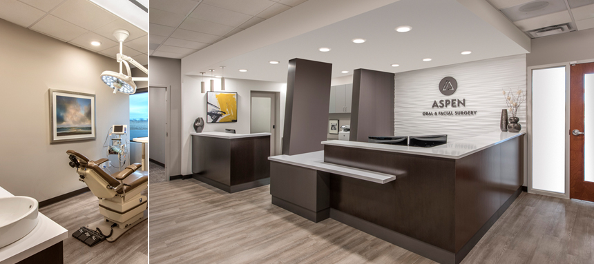 Best Dental Office Building Interior Design Architecture and Remodel