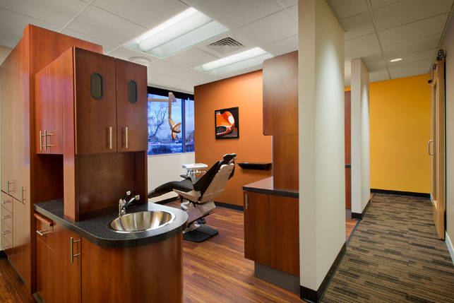 Dental Office Architecture And Interior Design Apexx