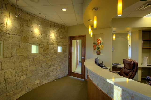 Dental Office Building Interior Design Architecture ...