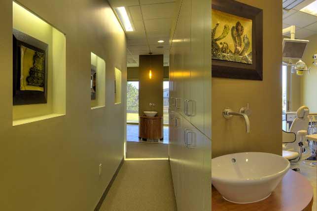 Endodontics Office Architecture And Interior Design