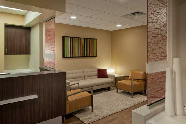 Dental Office Architecture and Interior Design - Bissell ...