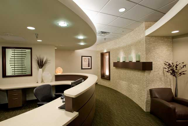 Endodontics Architecture And Interior Design Clear Creek