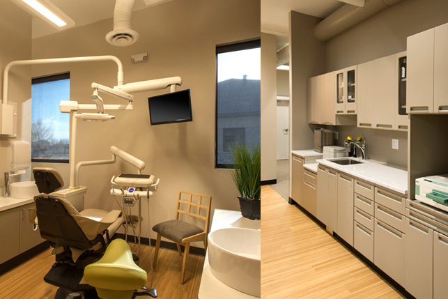 dental office design architecture ideas