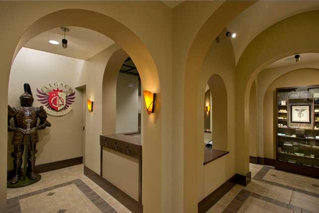 Dental Office Design Ideas dental office design by arminco inc finished project gainesville pediatric dentistry pinterest dental office des Dental Office Building Interior Design Architecture
