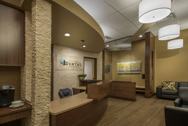 Prairie Hawk Dental